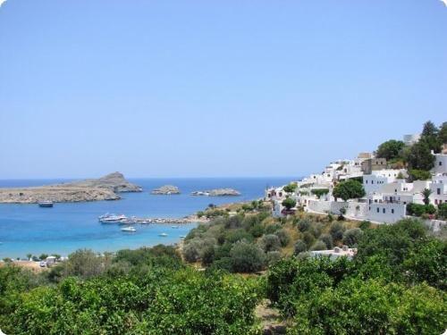 Греция: ЛАРИСА