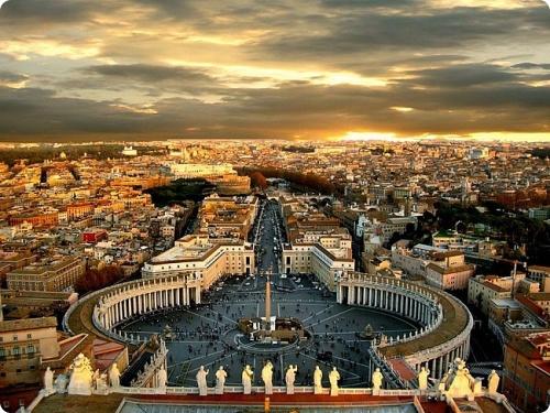 Италия: Самостоятельное путешествие по Италии