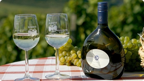 Германия: Бавария - мир вина Сердце виноградарства Баварии находится в Франконии