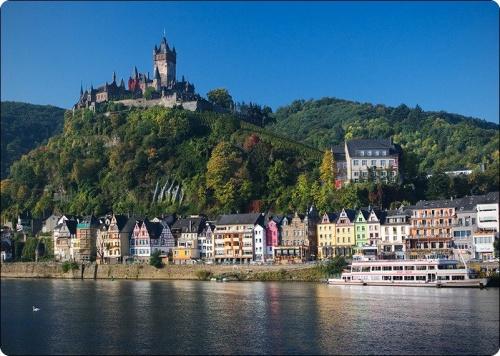 Германия: Обераммергау - Passion Play