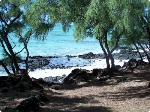 Маврикий является самым популярным и роскошным международным курортом