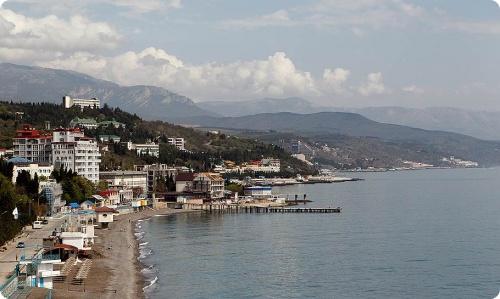 Достопримечательности крыма: Недвижимость на территории Крымского полуострова не готова конкурировать с зарубежной недвижимостью.
