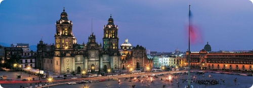 Blog by bonalba: Мексика