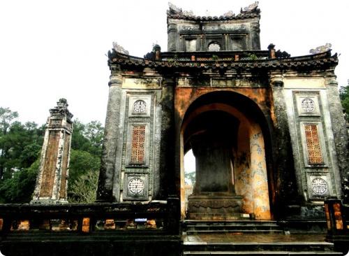 Вьетнам краткий обзор.