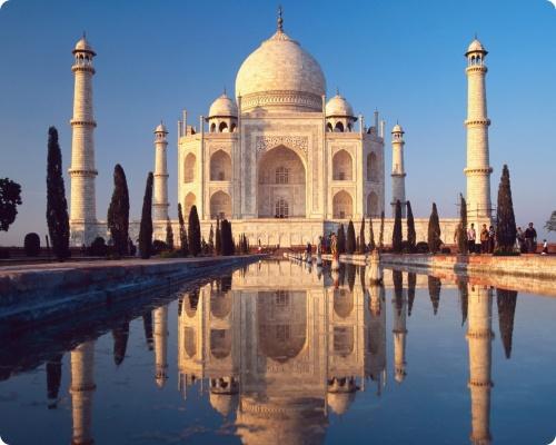 Индия: Достопримечательности Индии